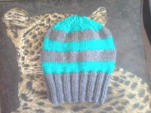 2015-22  Hat for Jordan