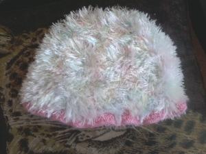 2015_27  Fuzzy hat