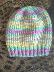 2015_29  bright hat