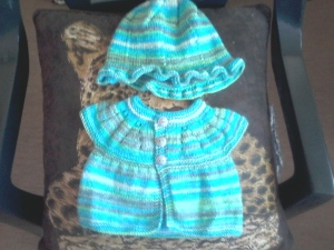2015_31_32  hat and top for Caroline
